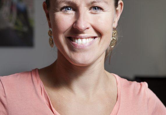 Esther Van Diepen Shared Stories