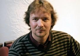 De Finse regisseur Paavo Westerberg